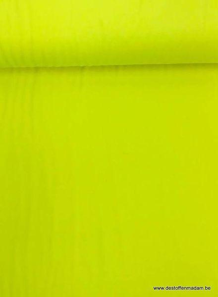 neon yellow - jersey