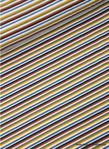 stripes wigwam - jersey