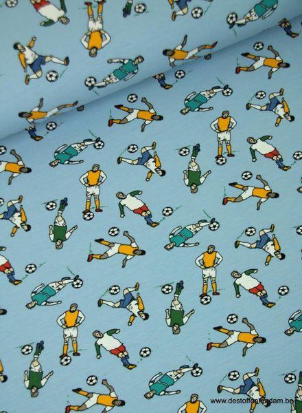 football men - jersey