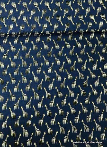 Dear Stella giraffe - coton