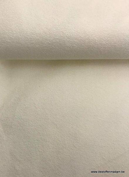 gelamineerde spons - waterdicht - ideaal voor matrasbeschermers