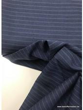 Italiaans linnen - streepjes