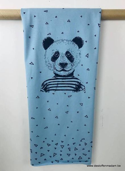 mister panda - panel jersey