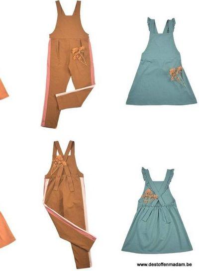Bel'Etoile Willa jurk & jumpsuit Bel 'Etoile