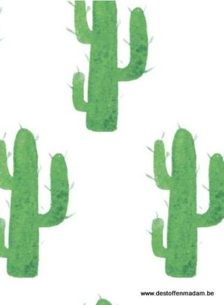 tall cactus - french terry S