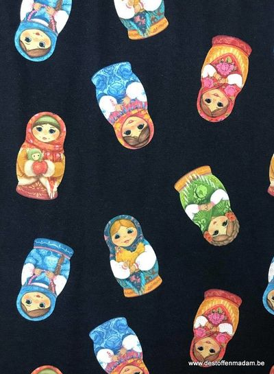 gelukspop digitaal - tricot