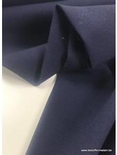 marine - crepe elasthan