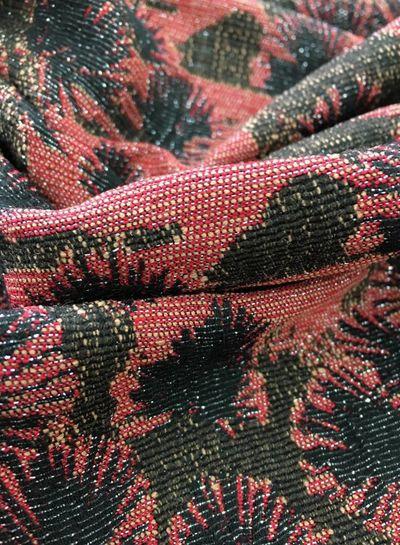 geweven jacquard met lurex - Essentiel stof