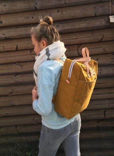 Making Backpack 23/2 Lier