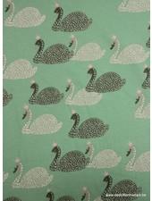 swans green - jersey