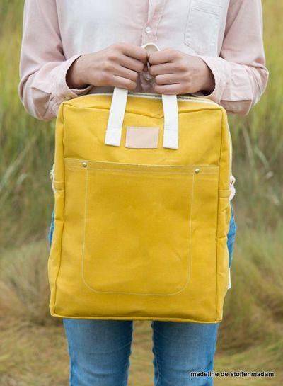 Making Backpack 24/3 LIER