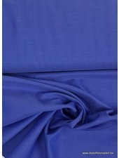 blauwe hemden katoen