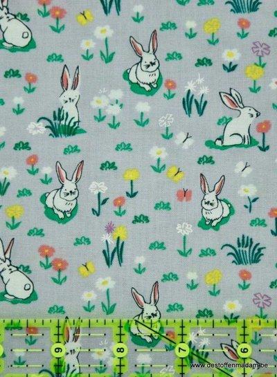 Stella rabbit - cotton