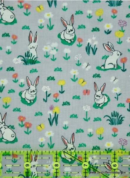 Stella rabbit - cotton