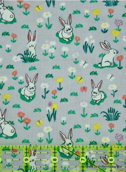 Stella rabbit - katoen