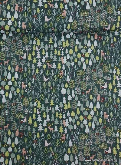 Stella woods - cotton