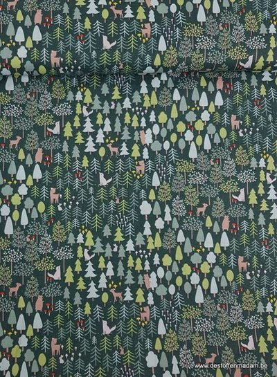 Stella woods - katoen