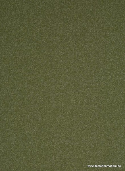 green speckled - french terry