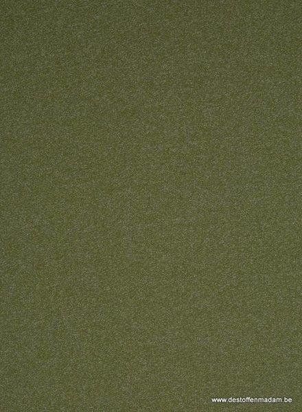 groen spikkel - boordstof