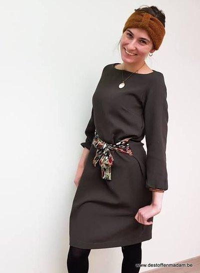 Een klassieke Zaria jurk