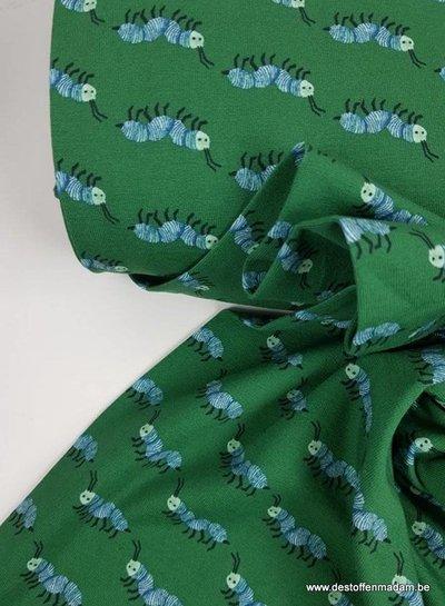 green bugs - jersey
