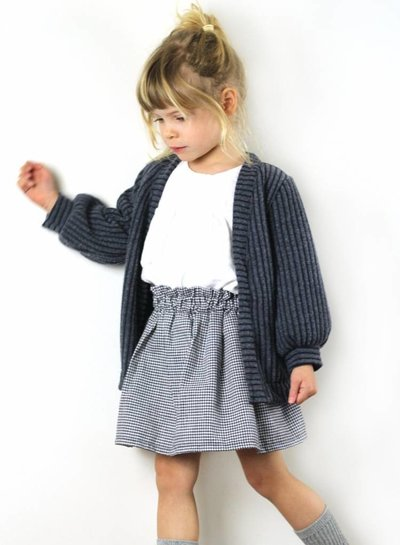 Iris May Patterns Joseph(ine) cardigan - IrisMay -