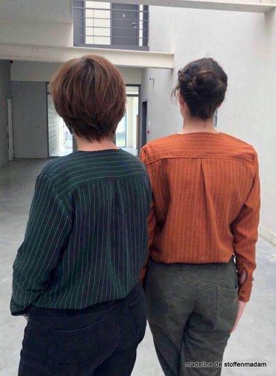 Thea blouse 27/4