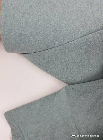 mint  - soft cotton