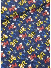 marine Paw Patrol - tricot