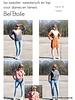 Bel'Etoile Isa sweater, sweaterjurk en top voor dames en tieners