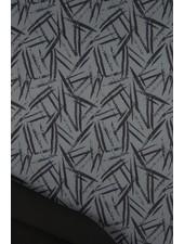 Khaki scratch softshell