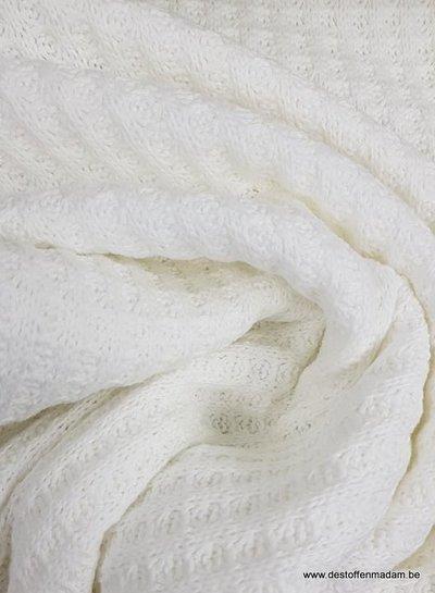 off white - cotton - super soft!