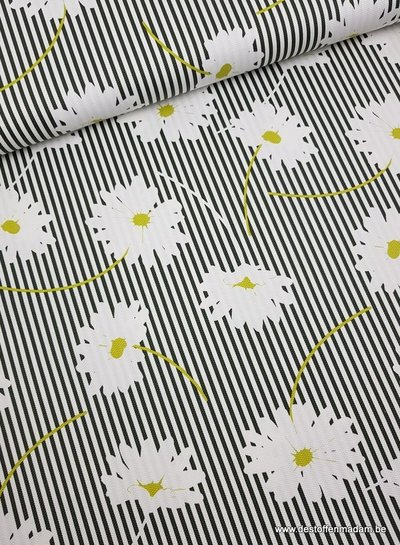 fresh flowers -  pique