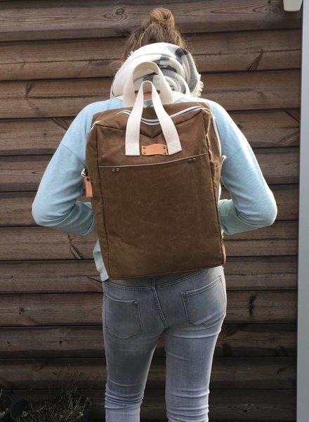 Making Backpack 18/5