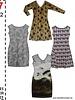 It's a fits - 1107 dresses