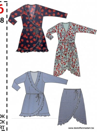 it's a fits  -  1106 dresses and skirts
