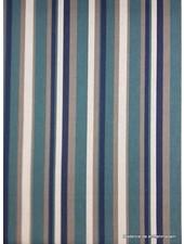 stripes green - deco fabric