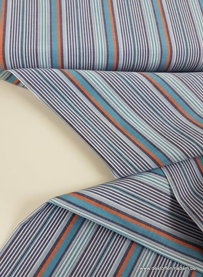 rusty striped - shirt cotton