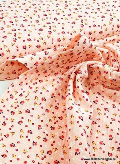 rozen tetra - double gauze