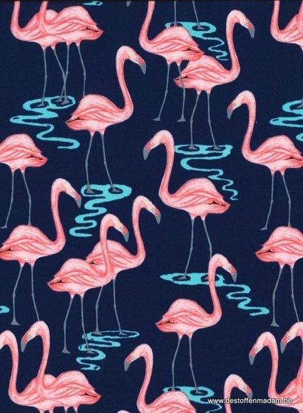 flamingo bay - katoen