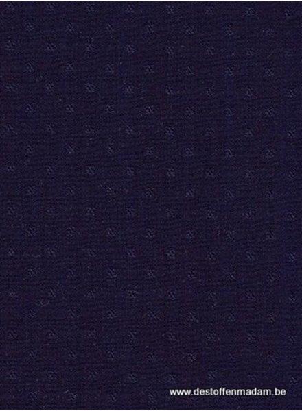 nims indigo - cotton