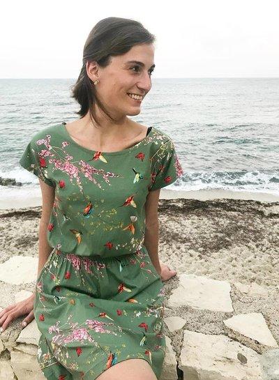 Een summerproof Lux jurk
