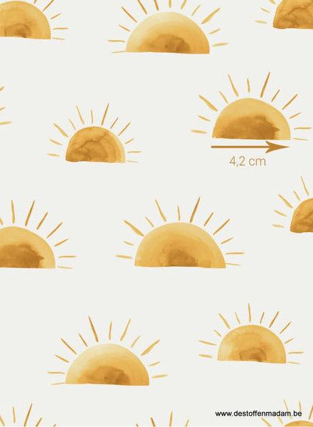 sunset - jersey