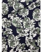 artistieke bloemen - viscose