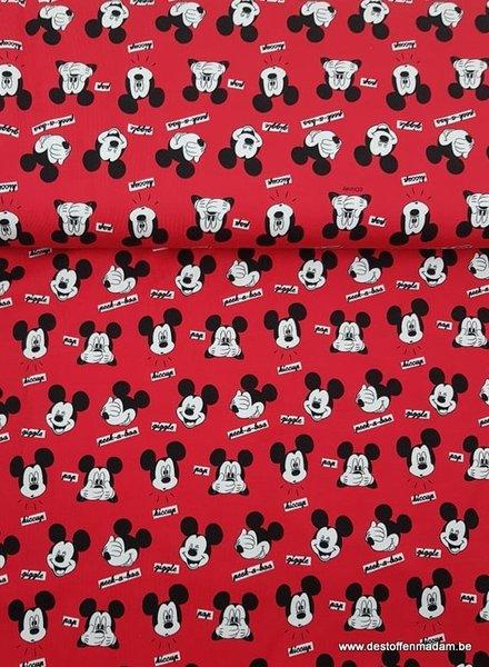Mickey Disney - jersey
