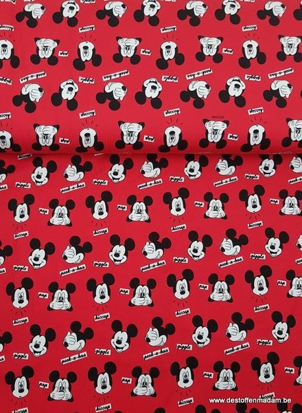 Mickey Disney - tricot