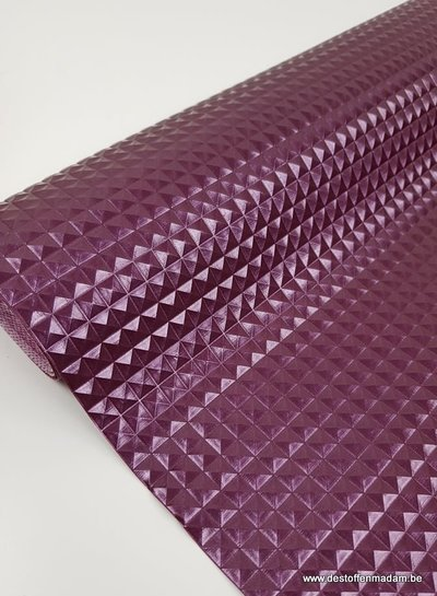 cherry  - 3D imitation leather