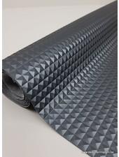 grey  - 3D imitation leather