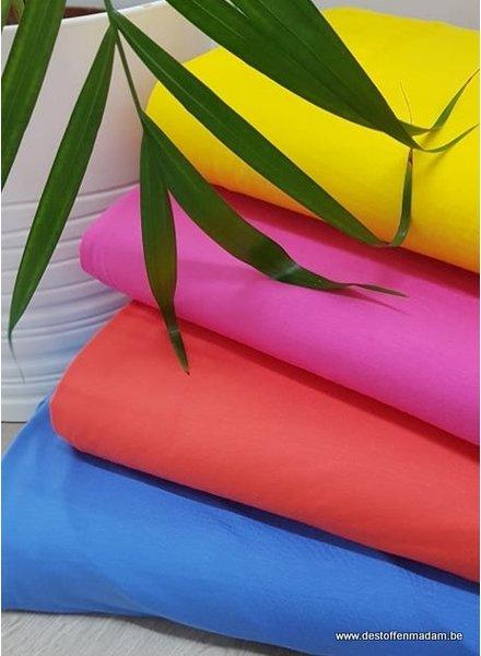 fuchsia - bamboe jersey