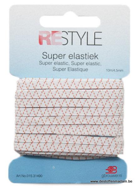 super elastic  - 4,5mm